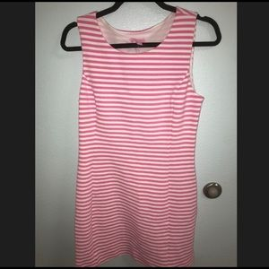 Lily Pullitzer Striped Dress